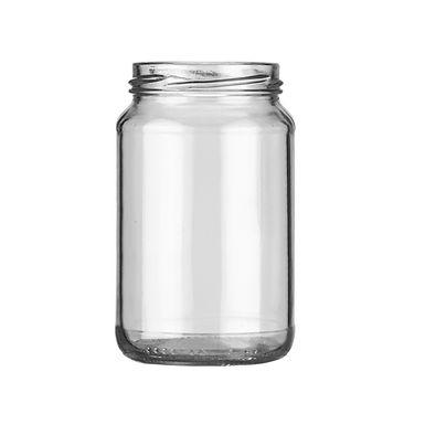 Jar STD, Glass, 390ml, TO 70mm
