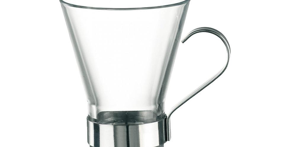 Cappuccino Cup Bormioli Rocco Ypsilon, Tempered, 220ml