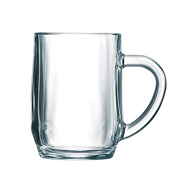 Beer Mug Arcoroc Haworth, 560ml