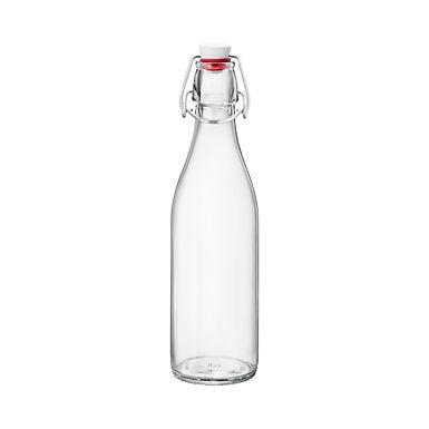 Bottle Bormioli Rocco Giara, with Hermetic Lid, 500ml