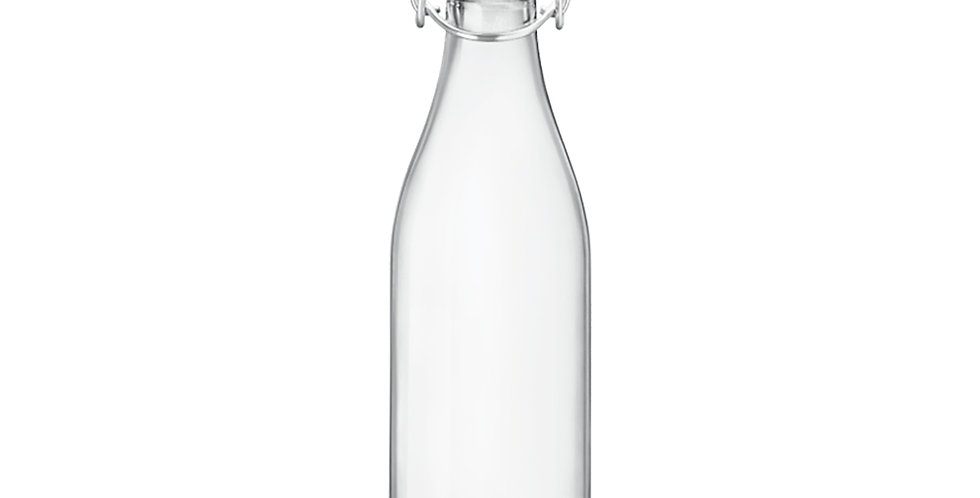 Bottle Bormioli Rocco Giara, with Hermetic Lid, 500ml