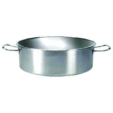 Casserole Pot, Inox 18-8, Induction, 2 Sizes