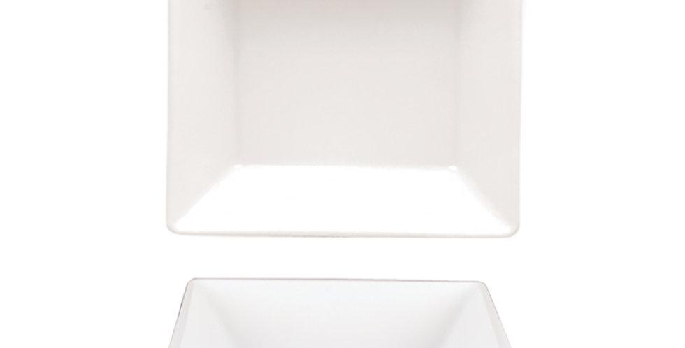 Bowl Gural Porselen Merid, Porcelain, White, 2 Sizes