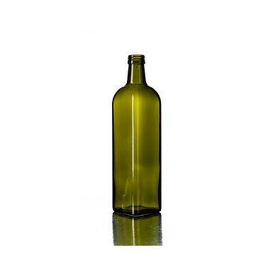 Bottle Marasca, Glass, UVAG, 750ml, 31.5x18