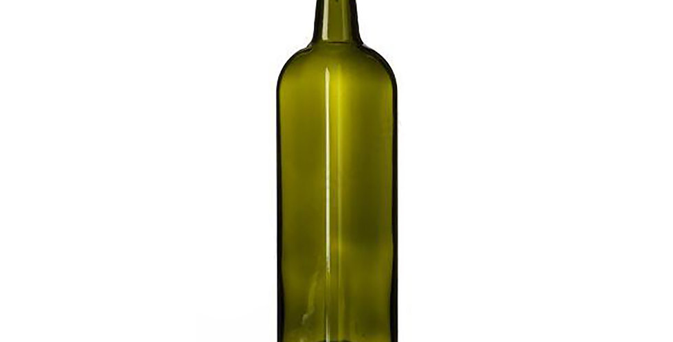 Bottle Marasca, Glass, UVAG, 750ml, 31.5x18