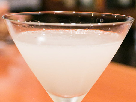 White Lady (cocktail)