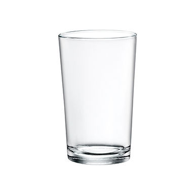 Water Glass Bormioli Rocco Cana, Tempered, 200ml