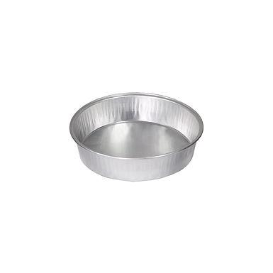 Disposable Aluminum Baking Pan, Ø20x4cm