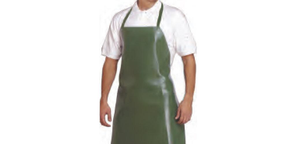 Apron, Laminated Thick Cloth