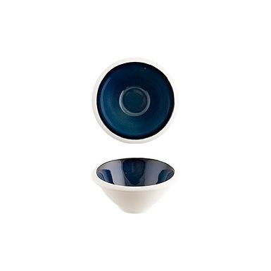 Bowl Alar Sílice Azure, Porcelain, Ø14x6.2cm