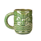 Mug Libbey Tiki, Ceramic, 470ml