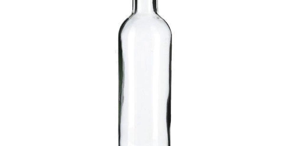 Bottle Excelsior, Glass, 100ml
