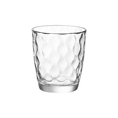 D.O.F. Glass Bormioli Rocco Silk, 390ml