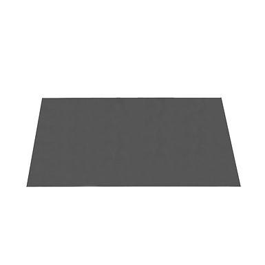 Baking Sheet Hendi, Non-Stick PTFE, 0.2mm, 2 Sizes, Pack of 5 pcs