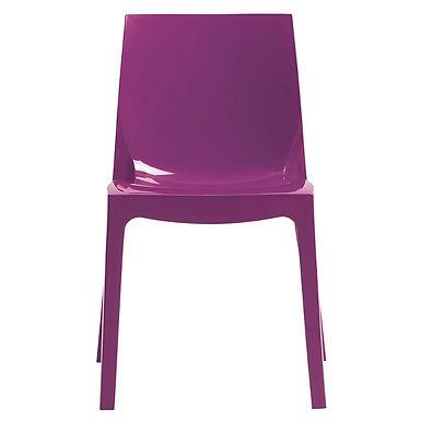 Chair Grandsoleil Ice Higlopp