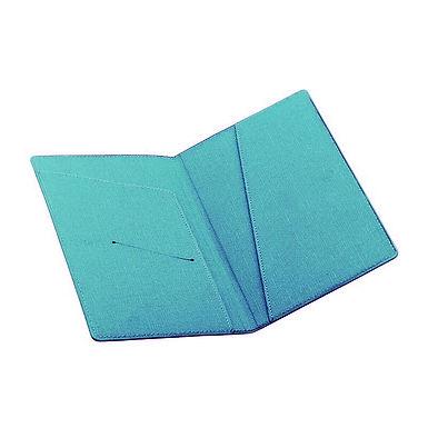 Bill Holder Leone Madeira, PP, Light Blue, 1 pc, 22x12.5cm
