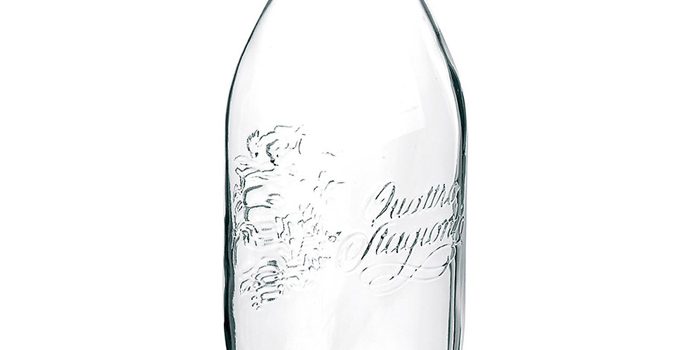 Bottle Quattro Stagioni, without Lid, 1000ml