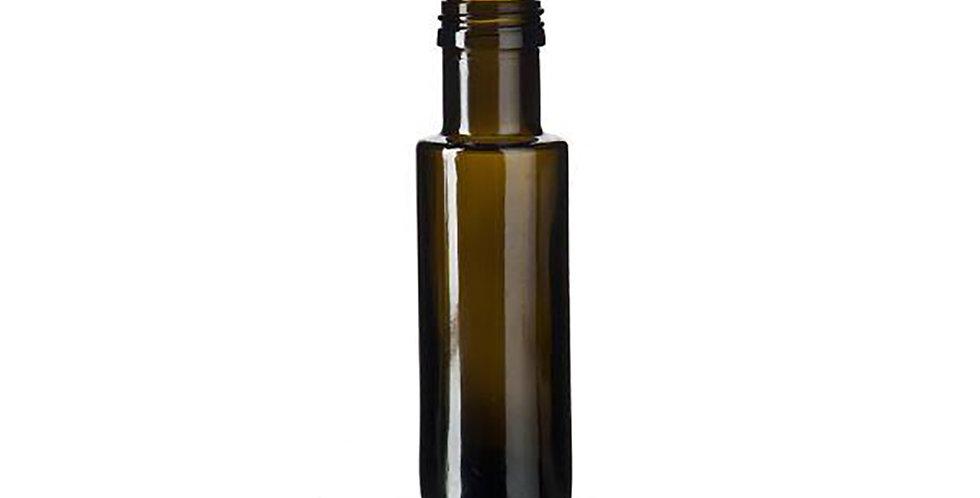 Bottle Dorica, Glass, Antique, 100ml, 31.5x18