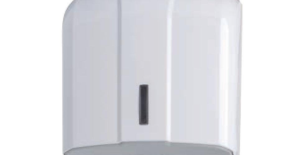 medial wave hand towel dispenser (C and Z-fold)