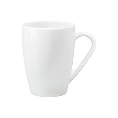 Mug Bormioli Rocco Icon, Tempered, White, 320ml