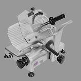 Gravity Meat Slicer Mistro GS 250 CM10 CE, Professional, 25cm Blade