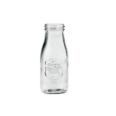 Glass Bottle Leone Ice Cold Drink, 12 pcs, Ø5.5x15cm, 300ml