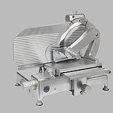 Vertical Meat Slicer Mistro VM 350 Cold Cuts Plate CE, Professional, 35cm Blade
