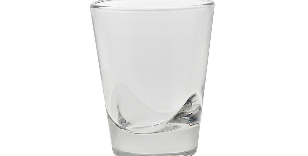 Caffeino Glass Vidivi Rialto, 90ml