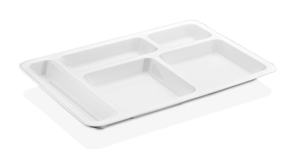 Meal Tray GastroPlast, Polycarbonate