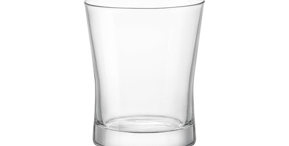 Wine Glass Bormioli Rocco Aura, Crystal, 240ml