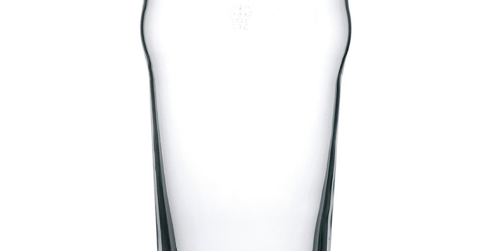 Beer Glass Arcoroc Nonic, Tempered, 560ml