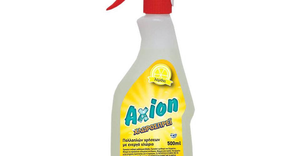 Chlorospray Axion, 500ml