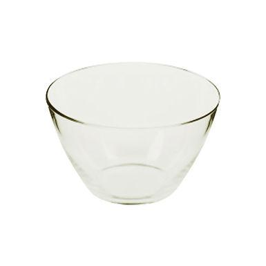 Salad Bowl, Plexiglass, Ø22x13cm, 3 Colors