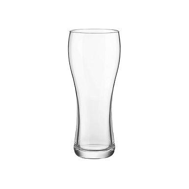 Beer Glass Bormioli Rocco New Weizen, 407ml