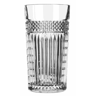 Cooler Long Drink Glass Libbey Radiant, 414ml