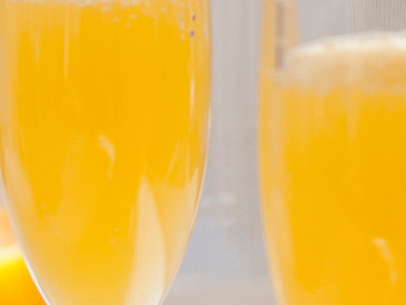 Mimosa (cocktail)