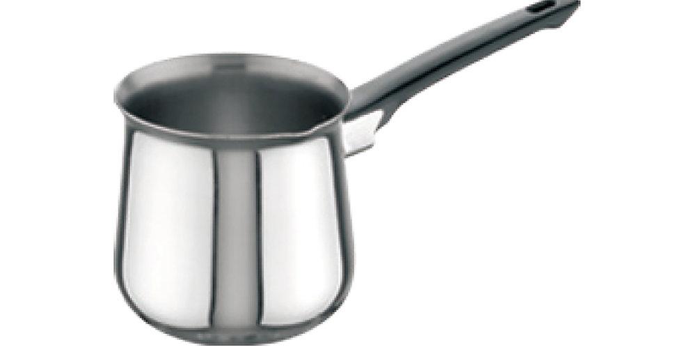 Coffee Pot for Gas Stove Super Casa, Inox, 450ml