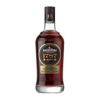 Angostura Aged 15 Years Caribbean Rum, 700ml