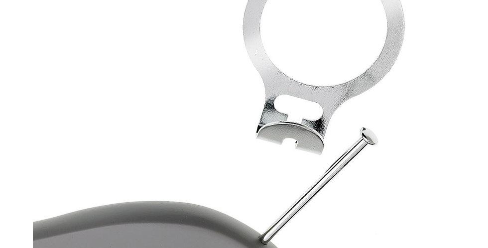 Antitheft Ring for Hanger Leone, 6pcs