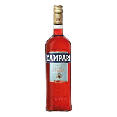 Campari Bitter, 1L
