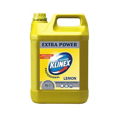 Bleach Klinex, Lemon Perfume, 5L