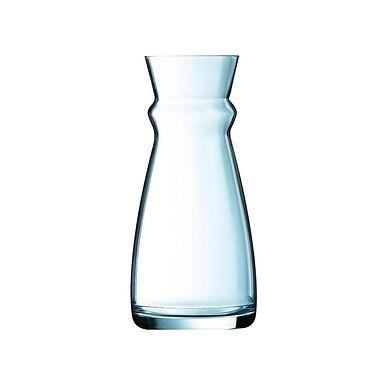 Carafe Arcoroc Fluid, 125ml