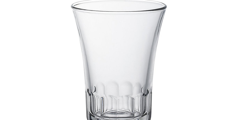 Liqueur Glass Duralex Amalfi, Tempered, 90ml