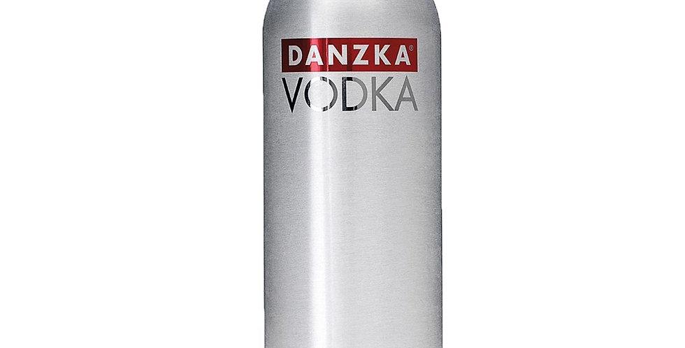 Danzka Vodka, 1L