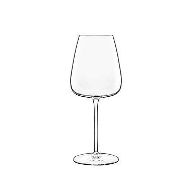 Chardonnay/Tocay Wine Glass Luigi Bormioli I Meravigliosi, Crystal, 450ml