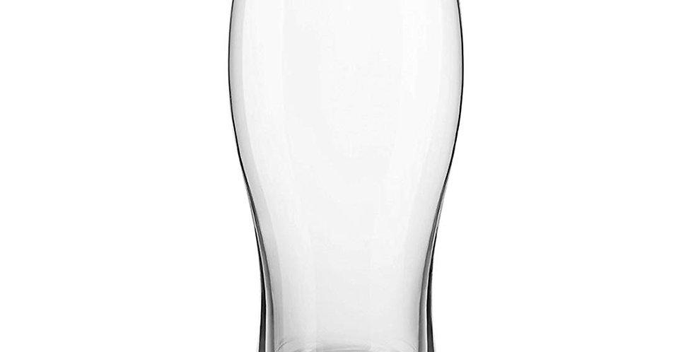 Beer Glass Bormioli Rocco Irish Pint, Tempered, Stackable, 568ml