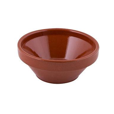 Bowl CoK, No Refactory Ceramic, Ø15x6.5cm