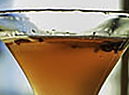 Stinger (cocktail)