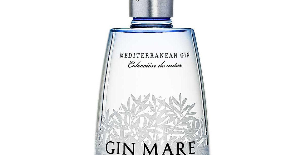Gin Mare Mediterranean Gin, 700ml