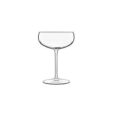 Moscato/Spumante Champagne Glass Luigi Bormioli I Meravigliosi, Crystal, 300ml